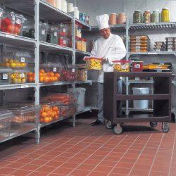 Tracciabilità alimentare nei ristoranti