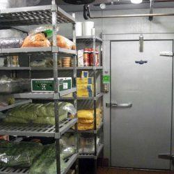 controllo nas ristorante